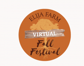 ELIJA Farm Virtual Fall Festival