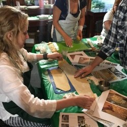 Spring & Summer 2020 Culinary Workshops