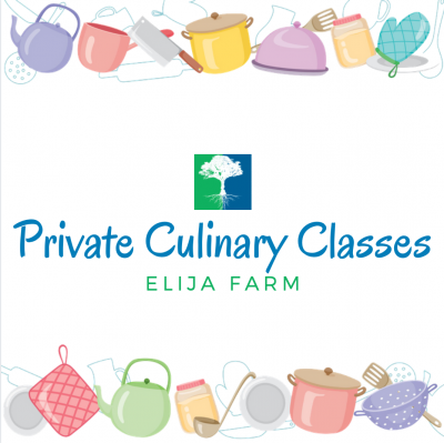 Private Culinary Instruction with Suzie - Baking and Decorating